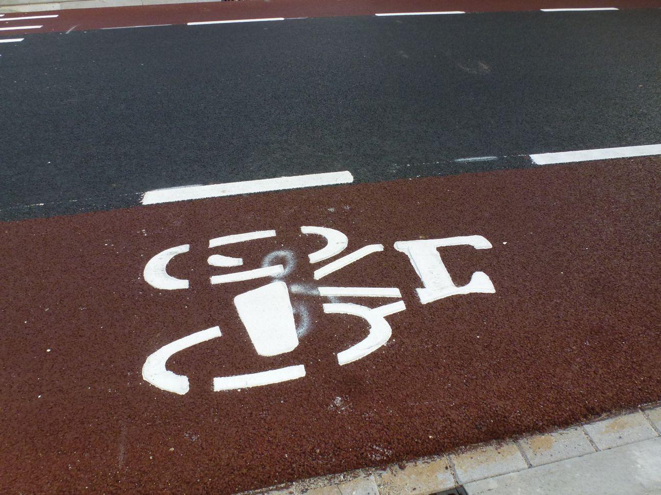 fietssymbolen