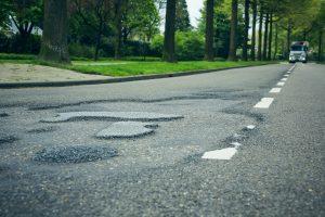 asfaltschade
