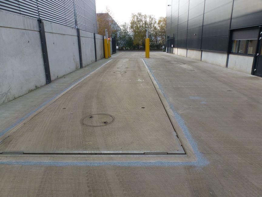 Bitumen verwerking voor het afdichten van asfalt en beton - Bitumen van judee ...