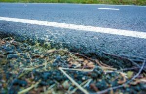 Duurzaam asfalt, AWS asfaltwerken