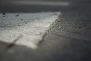 wegmarkering