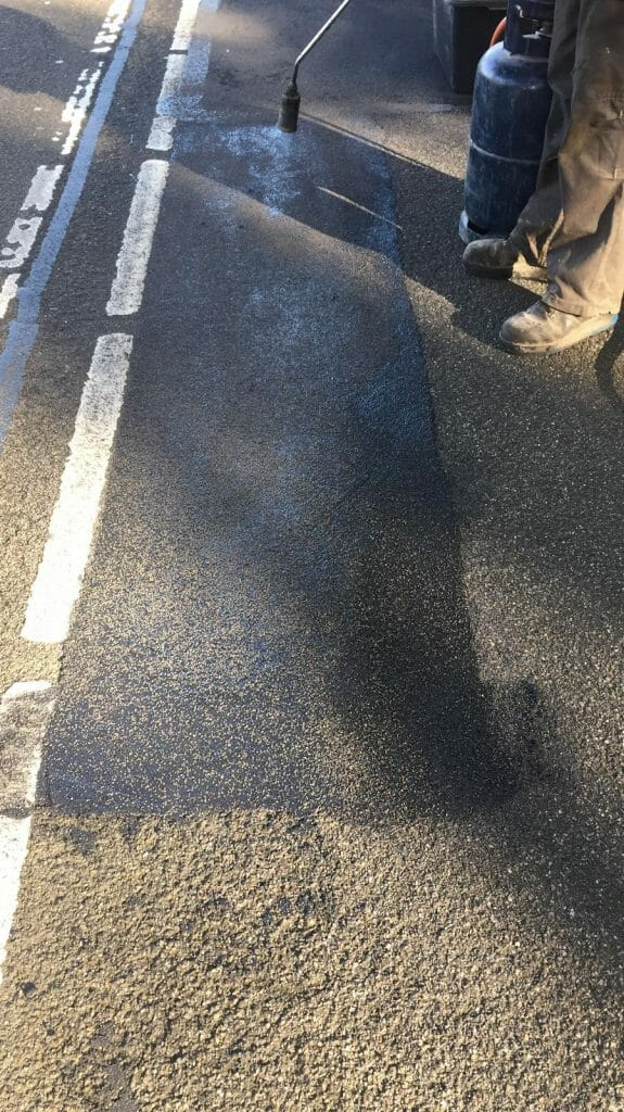 asfaltonderhoud