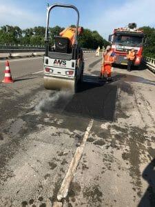 asfaltverharding
