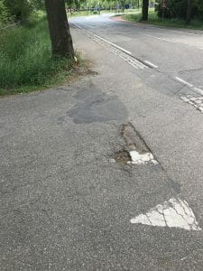 asfaltherstel