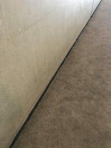 afdichten beton